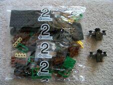 LEGO Disney Toy Story - Rare - Train Passenger Car Bag 2 - 7597 - New & Sealed