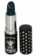 MANIC PANIC ENCHANTED FOREST Creamtone Lethal Lipstick Goth Glam Rock NEW