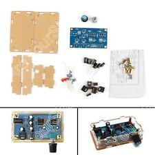 1x DA47 Single Power Supply Portable HIFI Headphone Amplifier PCB AMP DIY Kit US