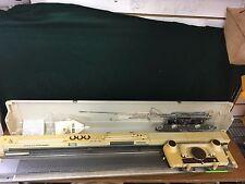 Knitmaster Modelo 328 Máquina De Tejer