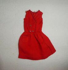 Vintage Skipper Doll -  Vintage Skipper 1901 Red Sensation