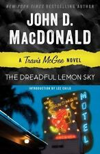 The Dreadful Lemon Sky: A Travis McGee Novel by John D. MacDonald -Good*