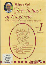 School of Legerete Part 1 by Philippe Karl DVD