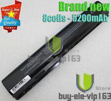 New Battery for HP Pavilion DV7 DV7t DV8 480385-001 HSTNN-IB75 464059-141 HDX18