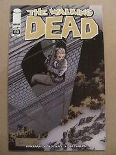 Walking Dead #113 Image Skybound Kirkman 9.6 Near Mint+