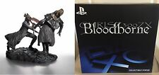 "Bloodborne Diorama Polystone Statue Yharnam LIMITED - Numbered #/1000 - 10"" TALL"