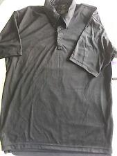 Rothco Tactical Performance Polo Shirt Black Size L