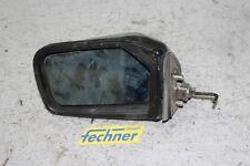 Aussen Spiegel links Mercedes Benz Coupe C123 123 Chrom left Mirror 1980