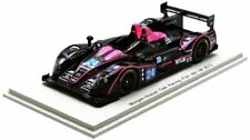 ➜ Morgan Nissan N.24 8th LM Brundle-heinemeier-hansson-pla 2013 1 43 Spark Model