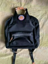 Will Leather Goods Leather and Light Backpack NWOT