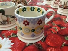 Emma Bridgewater Hedges Folk Border Baby Mug New  Discontinued