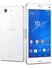 Desbloqueado MOVIL 5.2'' Sony Ericssion XPERIA Z3 D6603 - 20.7MP LTE 16G -Blanco