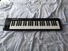 Alesis Q49 49 Note USB Controller Keyboard MIDI SYNTH INPUT DEVICE