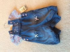George Denim Outfits & Sets (0-24 Months) for Boys