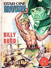 STAR CINE BRAVOURE  LOT DE 3 NUMEROS (83/86/177)  ANNEES 1960 VOIR SCANS