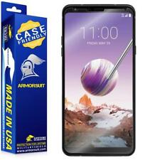 ArmorSuit MilitaryShield - LG Stylo 4 Case Friendly Screen Protector