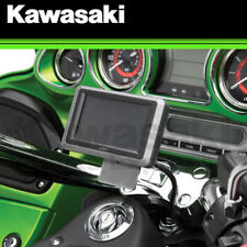 NEW 2009 - 2017 GENUINE KAWASAKI VULCAN 1700 VAQUERO VOYAGER CHROME GPS MOUNT