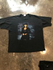 Vintage 2001 photo picture Terri Clark concert fearless tour t shirt size XL