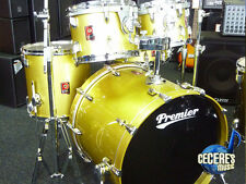 Brand New Premier XPK Stage 22 Drum Kit