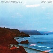 Moon Tides [Digipak] by Pure Bathing Culture (CD, Aug-2013, Partisan (Label))