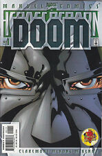 Heroes Reborn:Doom:1-2000-Marvel Comic