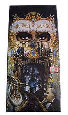 "MICHAEL JACKSON  ""DANGEROUS"" CD LONGBOX USA NEW SEALED - FIRST PRINTING - RARE!!"