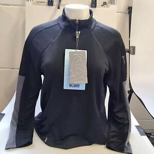 Odlo Pullover Fleecepullover Damen Gr. XL (200361)