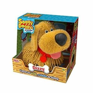 John Adams Soggy Doggy's Friends - Dizzy - From Ideal FREE & FAST DELIVERY