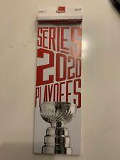 unused season hockey tickets Montreal Canadiens playoffs 2020
