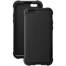 Ballistic Tough Jacket Case for iPhone 6/6s - Black