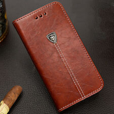 Magnetic Flip Card Wallet Leather Phone Case Cover For Samsung Galaxy Note 8 S9