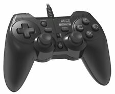 PS3 Horipad 3 Controller Turbo Plus black for playstation 3  JAPAN