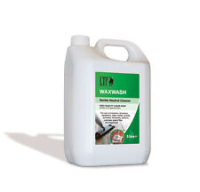 LTP Waxwash 5L Wax Wash stone floor cleaner, Travertine, Limestone, Marble