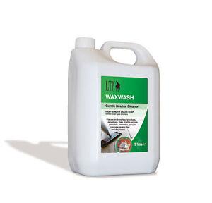 LTP Waxwash 5L Wax Wash stone floor cleaner, Travertine, Limestone, Marble