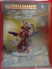 Warhammer - GW, Citadel - 81-15 Beastmen Ghorgon / Cygor (Mint, Sealed)