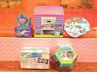Shopkins Happy Places, Mermaid Tails, Royal Trends + More Blind Bag Mix Lot