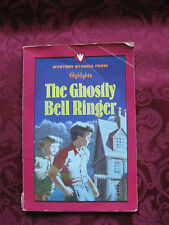 Mystery Stories from Highlights The Ghostly Bell Ringer and 13 other stories