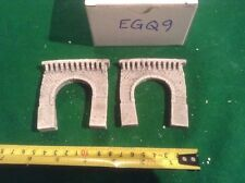 Spruce Creek USA Style N Scale Single Track Tunnels N Gauge - Painted,