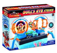 Tedco Toys Bull's Eye Strike Connex Kit