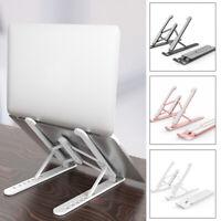 Adjustable Tablet Stand Desk Computer Holder Laptop Notebook Riser Office Supply