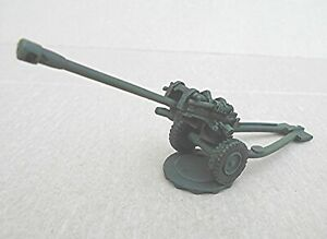 SGTS MESS CWG3 1/72 Diecast Mid 1970s+ British L118 105mm Howitzer (Light Gun)