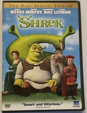 Shrek Dvd - Two Disc Special Edition