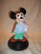 Disney Mickey Mouse Ceramic Lamp Base