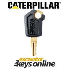 Caterpillar excavator key 5P5800 Caterpillar excavators dozers