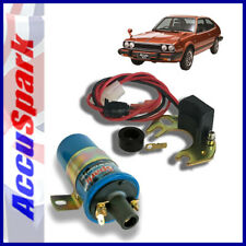 Honda Accord 1976-1979 AccuSpark Electronic ignition kit + Coil