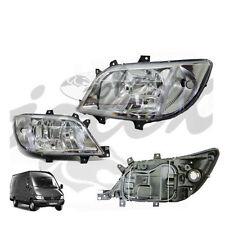 Scheinwerfer rechts+links Set Satz Paar Mercedes Sprinter W901 Facelift 03-06