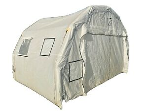 MFC Survival Inflatable Rapid Response Shelter 5M x 3M