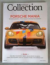 Sammlung von The Robb Report-April 2015-Porsche Mania-Investitionen Weine