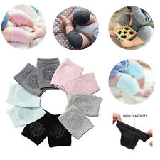 5pcs Kids Safety Crawling Elbow Cushion Infants Toddlers Baby Knee Pads