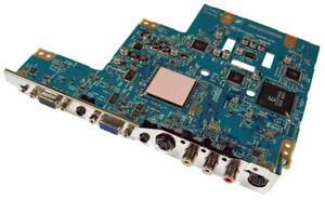 Toshiba FX2MA2 TLP-XC2000J Main PC Board NEW 75005256 A5A001933010B / 75-005-256